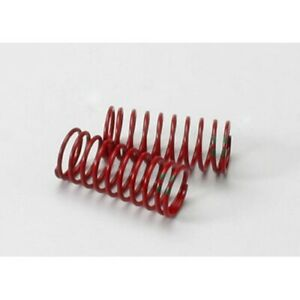 Traxxas-TRA5940-GTR-Shock-Springs-2-Double-Green-Stripe-1-8-Rate-Slayer-4x4-2wd