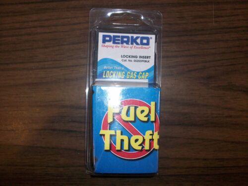 PERKO LOCKING FUEL FILL INSERT PART #0525DP0BLK