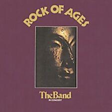 The Band - Rock of Ages [New CD] Bonus Tracks, Rmst