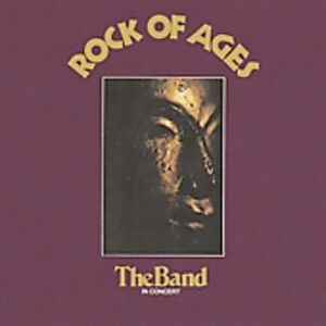 The-Band-Rock-of-Ages-New-CD-Bonus-Tracks-Rmst