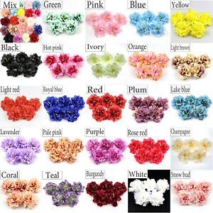 20-80Pcs-8cm-Artificial-Silk-Fake-Peony-Flowers-Heads-Wedding-Bouquet-Home-Decor