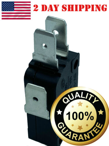3 Pin Door Open Close Micro Switch Replace 00428049 PD140005