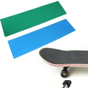 Professional-Skateboard-Deck-Sandpaper-Grip-Tape-Protection-Waterproof-Non-CHF