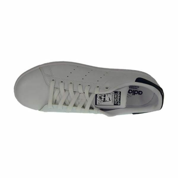 Chaussure Adidas Homme Stan Smith M20325 Blanc/marine Taille 40 ...
