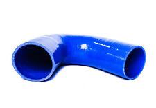 Gomito Silicone Silicone Tubo Pressione Tubo IN Tessuto Connettore 90° 45°