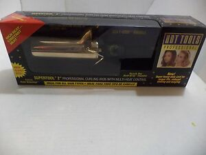 Hot-Tools-Professional-HT1111-Professional-Curling-Iron-Multi-Heat-2-Inches