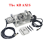 5AXIS-Engraver-6040-Router-Engraving-Carving-CNC-3D-Milling-Cutter-Machine-1500W thumbnail 4