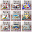 3D Mickey Mouse Duvet Quilt Cover Cartoon Bedding Set Pillow Cases All Sizes New