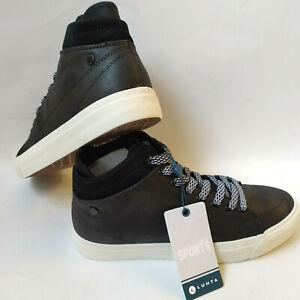 Luhta Lennu Black schwarz MS Damen Schuhe Turnschuh Sneaker Gr. 37