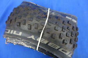 "Schwalbe Nobby Nic MTB Tire - 27.5"" x 2.80"" - EVO TLE Tubeless Ready SnakeSkin"