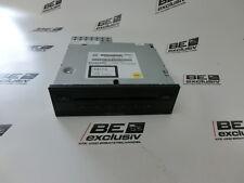 original Audi Q5 8R A5 A6 4G A7 6-Fach CD Wechsler MMI 3G Changer 8X0035110B