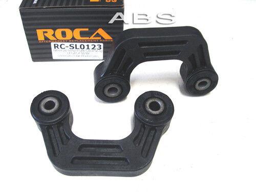 ROCAR Rear Stabilizer Sway Bar End Link Fits Subaru Forester 98-02 RC-SL0123