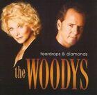 Teardrops & Diamonds The Woodys Audio CD