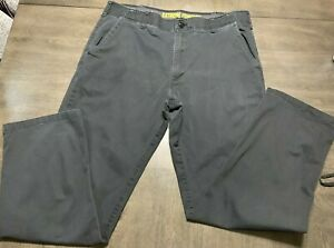 Lee's Performance Series Extreme Comfort ~ Straight Fit Black ~ 38x32