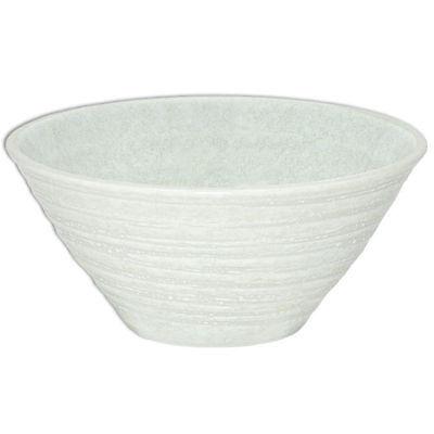 "Japanese 7.75""D HAKUUN MIZUWA Donburi Ramen Noodle Soup Rice Bowl, Made Japan"