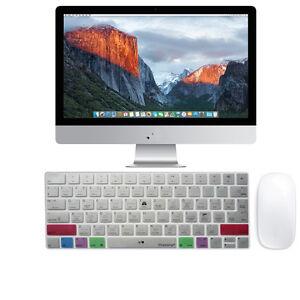 For-Apple-Magic-Keybaord-Logic-Final-Cut-Pro-X-Shortcut-keys-Keyboard ...