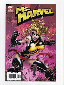 Ms-Marvel-1-Michael-Turner-Variant-Cover-1-15-Marvel-Comics-2006-NM