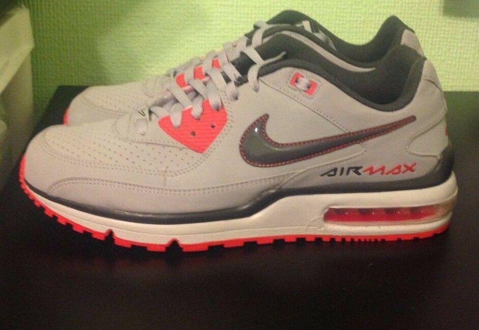 Nike Air Max Wright in Box Men's 11.5 Very Lightly Used
