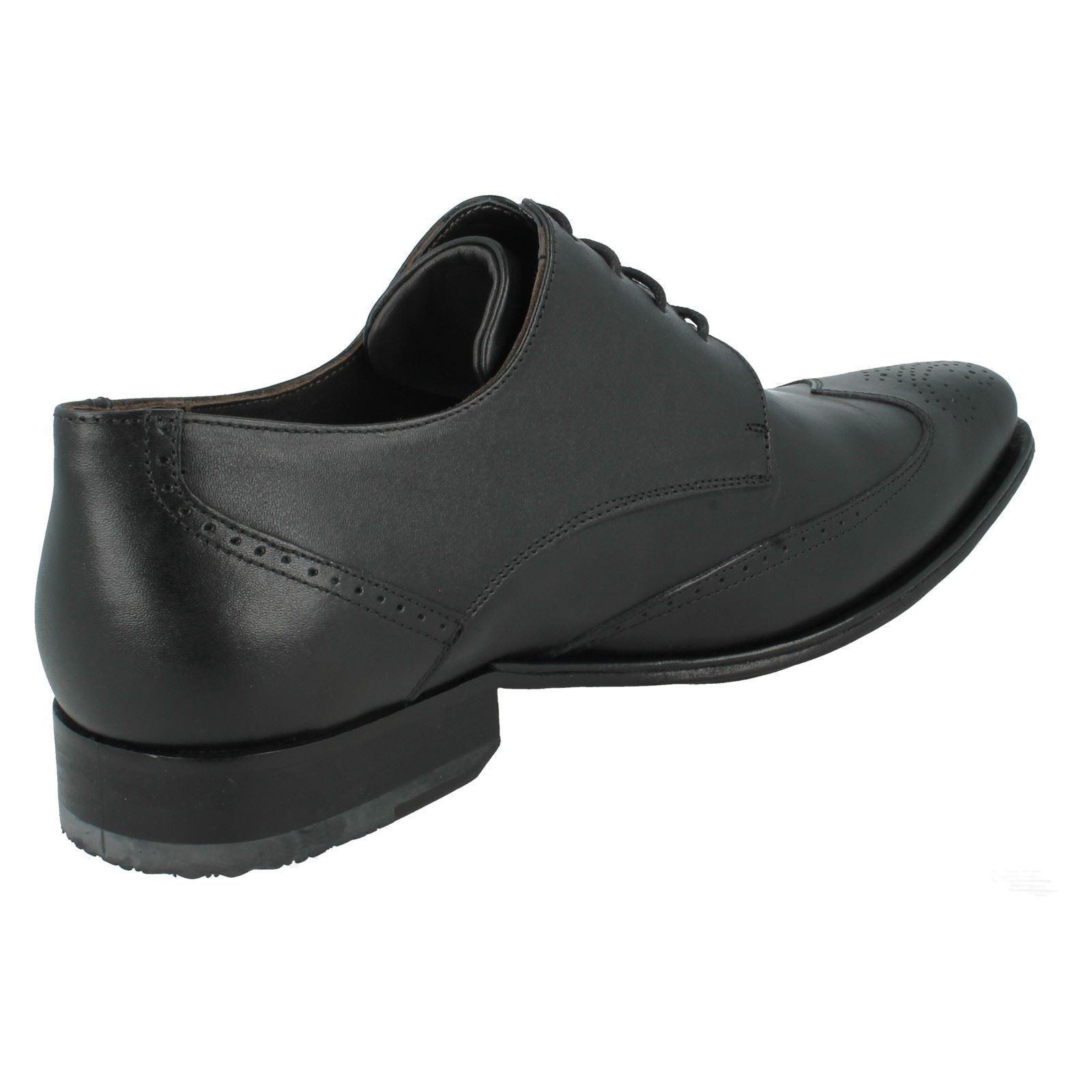 Up Uomo Guara Leder Lace Up  Schuhe By Anatomic abf4a2