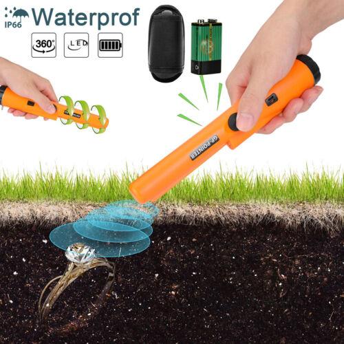 Metal Detector GP-POINTER Pin Pointer Probe Waterproof Pinpointer Tester Tool US