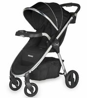 Recaro Denali Luxury Stroller - Onyx - Free Shipping