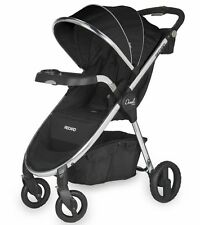 Recaro Denali Luxury Stroller - Onyx - New! Free Shipping!