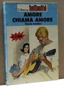 Amore Chiama Amore - C.jaunière [collezione Intimità 446] ImperméAble à L'Eau, RéSistant Aux Chocs Et AntimagnéTique