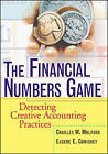 The Financial Numbers Game: Detecting Creative Accounting Practices by Eugene E. Comiskey, Charles W. Mulford (Paperback, 2005)