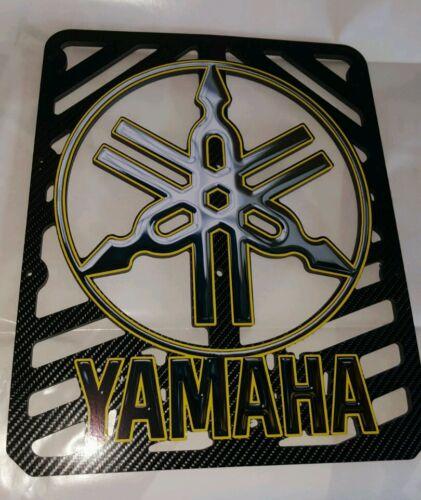 YAMAHA BANSHEE GRILL...PVC