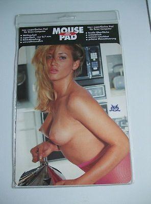 ( 03 ) Mousepad Mit Erotik Motiv