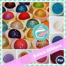 WHOLESALE Edible glitter disco dust Cake decoration,fondant coloring Food Grade