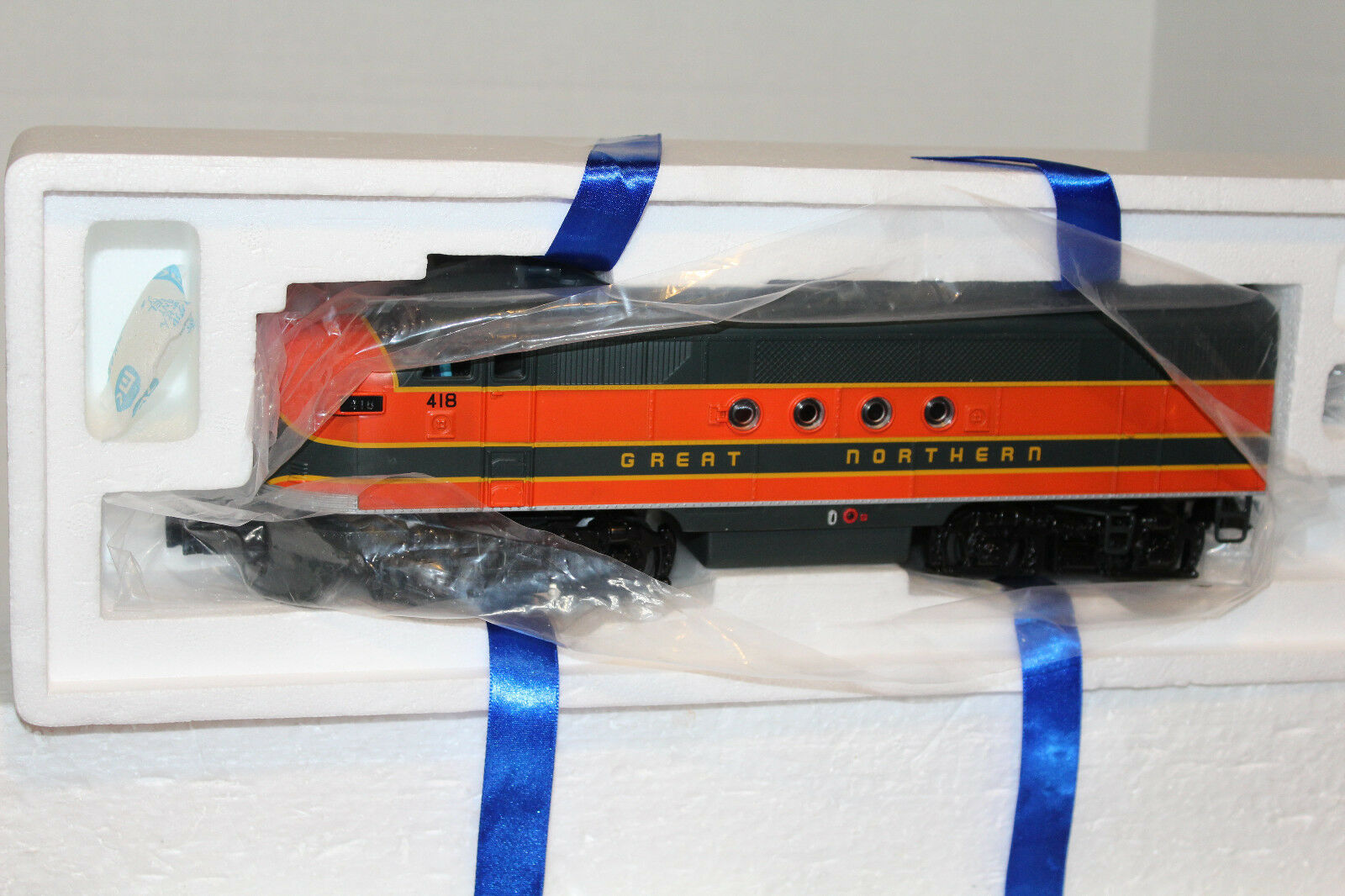 Lionel GREAT NORTHERN  FT  A  UNIT