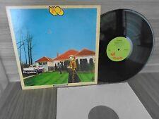 UFO PHENOMENON LP. UK 1st PRESS CHR 1059 1974 GREEN LABEL EX(+)