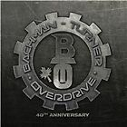 Bachman-Turner Overdrive - (40th Anniversary, 2012)