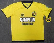 Official Licensed Rhinox  America Campeon 2013T shirt Size M