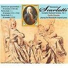 Domenico Scarlatti - : Complete Keyboard Sonatas, Vol. 1 (2010)