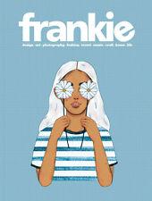 Frankie Magazine Issue 76 March/April 2017 - design, art, photography, fashion