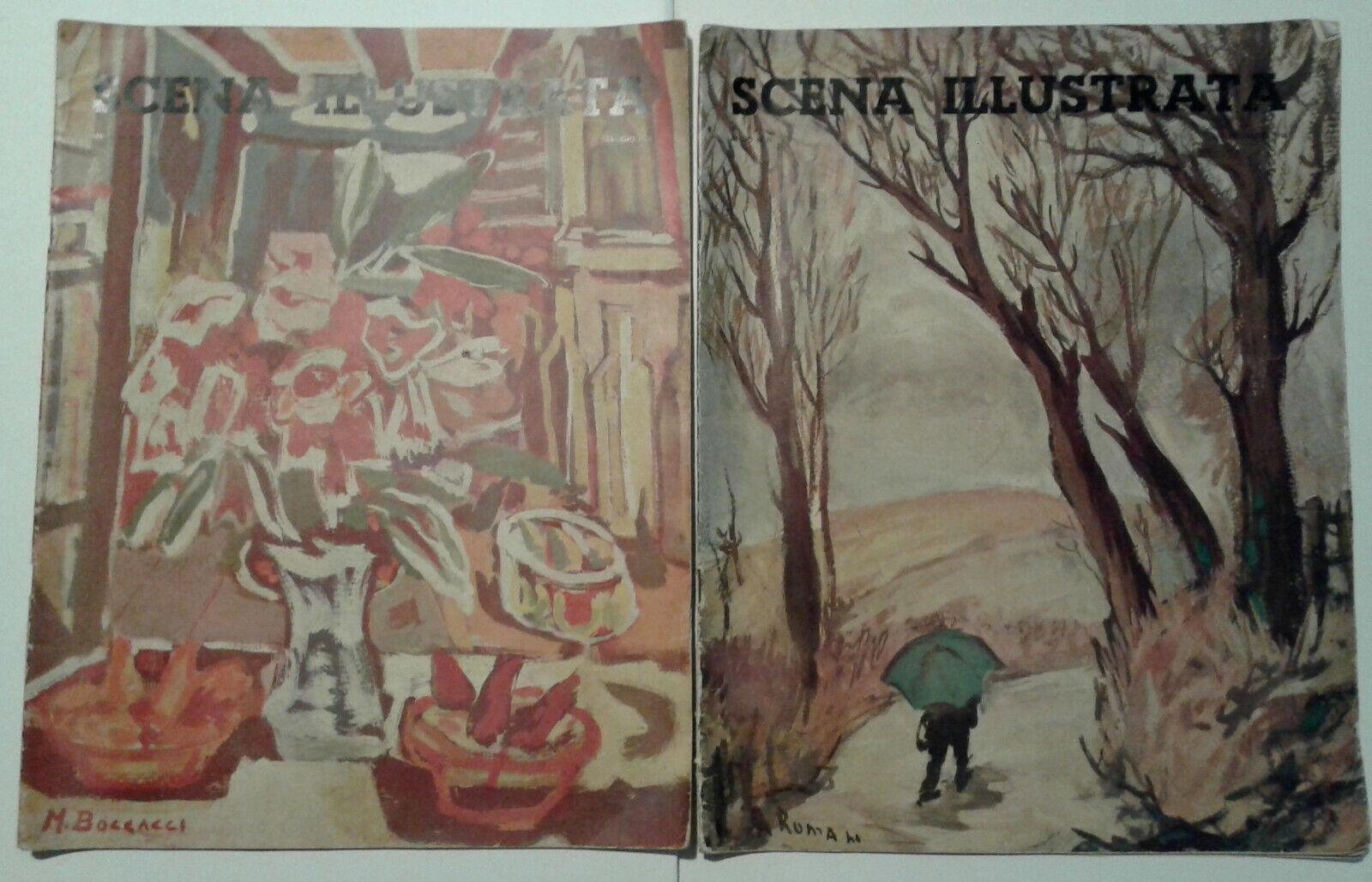 XX siecle n° 2 - 3 - 4 1959 - rivista