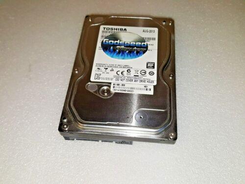 1TB Internal Hard Drive Windows 7 Professional 64-Bit HP Pavilion p6627c