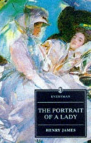 James : The Portrait of a Lady by Henry James