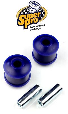 SuperPro Poly For Nissan Skyline R33 GTS-T Front Tension Rod Bush Kit
