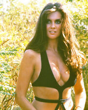 CAROLINE MUNRO BUSTY 8X10 PHOTO STARCRASH
