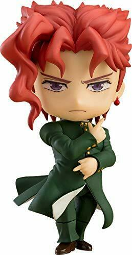 Medicos Entertainment Nendoroid 1033  JoJo's Bizarre Adventure Noriaki Kakyoin  in vendita