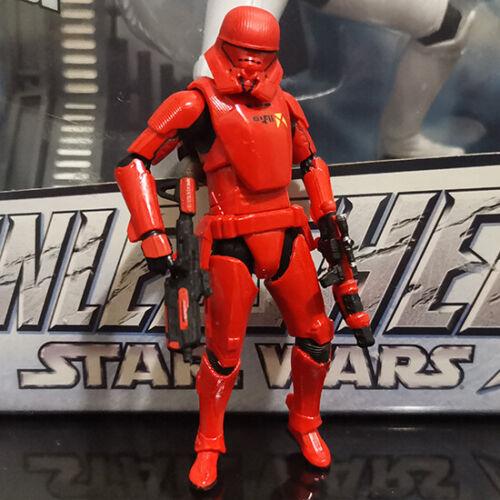 "STAR WARS the vintage collection SITH JET TROOPER 3.75/"" Rise of Skywalker VC159"