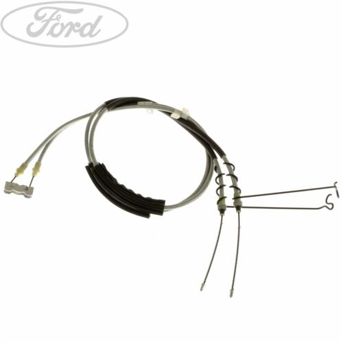 Genuine Ford Parking Hand Brake Cable 5135368