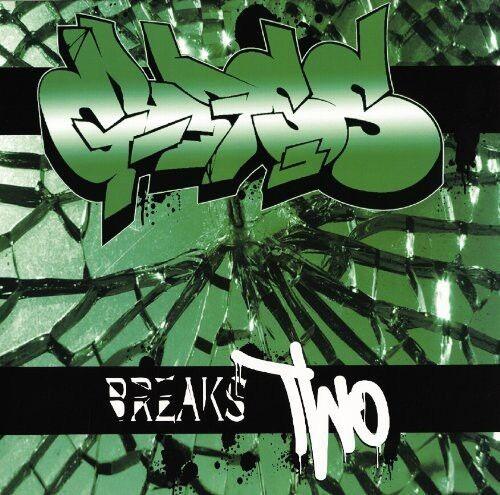 Various Artists, Gla - Glass Breaks 2 / Various [New Vinyl]