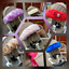 Fur-Hood-Trim-Decorative-Soft-Handmade-Pram-Buggy-Pushchair-Baby-Accessories thumbnail 2