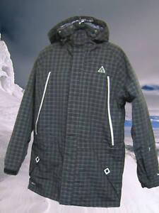 Ski Acg Snow Fitstorm Nike Parka Mens Parkas New Ebay M Jackets Grey qwxfnC