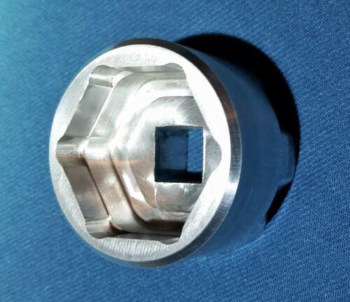 24mm Chamferless Fork Socket:Tool fits FOX top//air cap--Rockshox-Rock Shox 24 mm