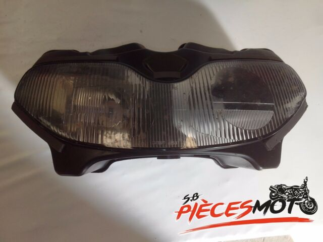 Phare / Optique KAWASAKI NINJA ZXR ZX7R ZX6R ZX9R ZZR 600 750 900 1000 1100